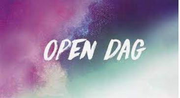 Open dag – 11 September 2021